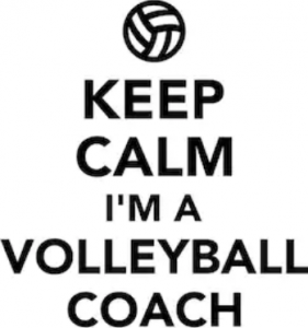 Volleyball Coach Gift Ideas
