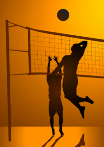 Gifts For Beach Volleyball Players