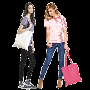 Tote bag gift idea shop category